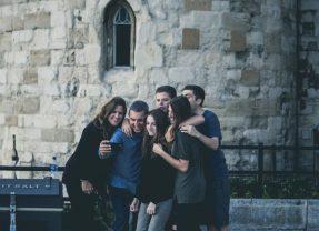 Mladinska izmenjava European Bandcamp 2019