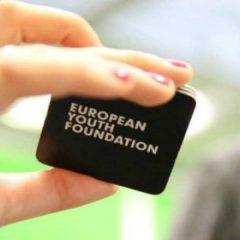 Seminar: Predstavitev Evropske mladinske fundacije