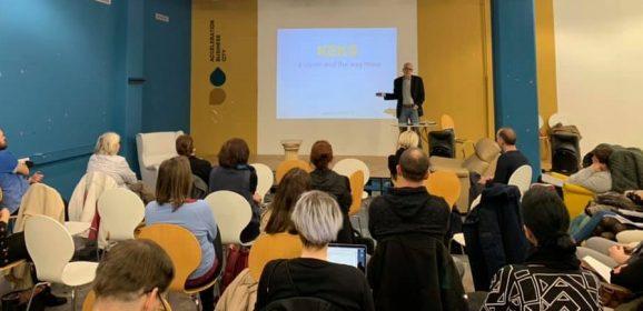 Pilotni projekt Logbook 2.0  vključuje nove občine