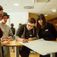 Mladokracija – Mladi za demokracijo