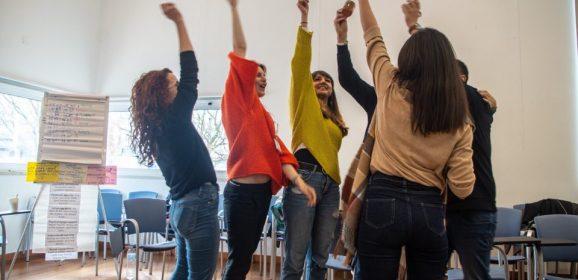 VABILO: Trening za mladinske delavce v okviru projekta EUYOU