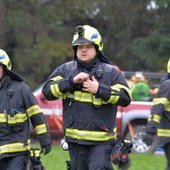 #INTERVJU Urban Krevl: mladinski delavec, ki je trenerski kovček zamenjal za gasilsko čelado