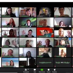 Spletno usposabljanje: Digitalno komuniciranje in marketing