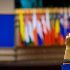 Nacionalna konferenca mladinskega dialoga projekta Mladokracija