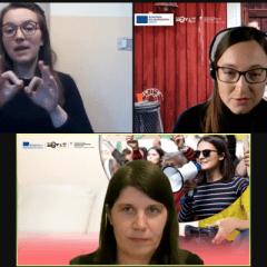 Informativni dan programa Evropska solidarnostna enota – Močnejši skupaj