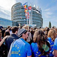 Evropski mladinski dogodek EYE2021