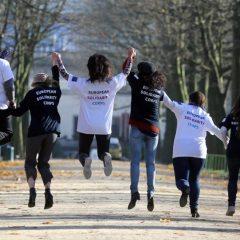 Sodelujte pri prenovi priporočil EU za mobilnost mladih prostovoljcev