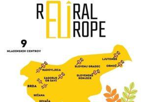 Prvo polletje projekta #rEUral Europe