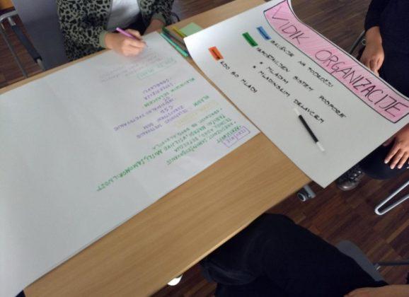 Nacionalno usposabljanje – Duševno zdravje mladih